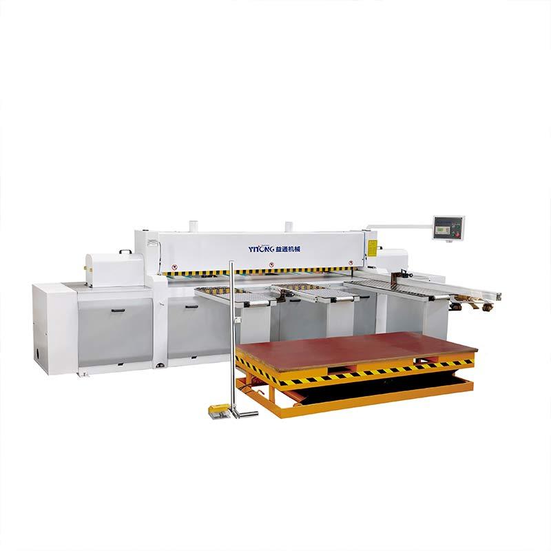 Soluciones para afectar la calidad de la máquina de bandas de borde