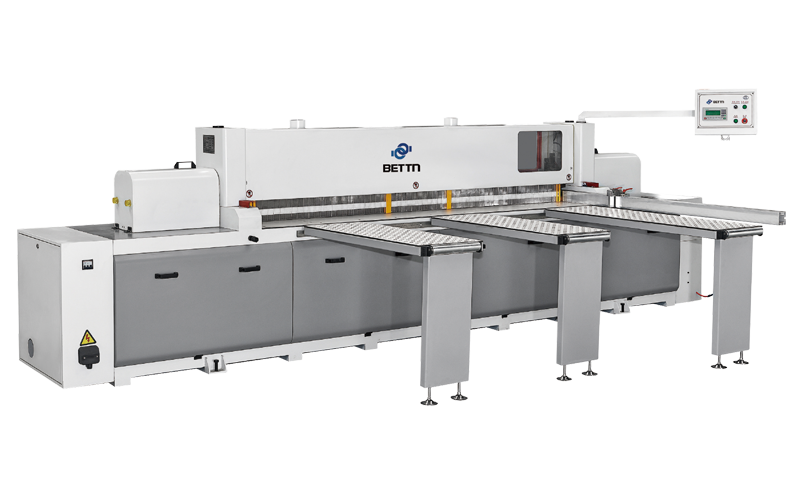 Máquina de sierra de paneles TZ-6226A