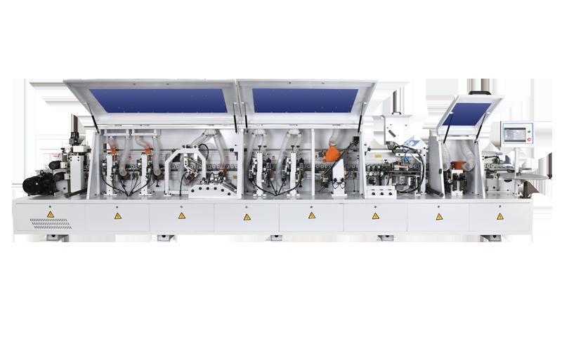 Máquina de Banda de Borde Completamente Automática TZ-803C ||