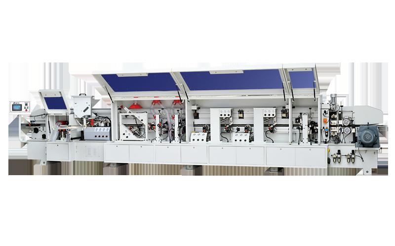 Máquina de Banda de Borde Automática de Alta Velocidad TZ-803C |||