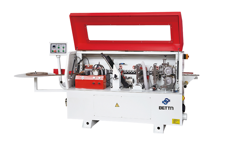 Automatic Edge Bander Machine TZ-808S ||