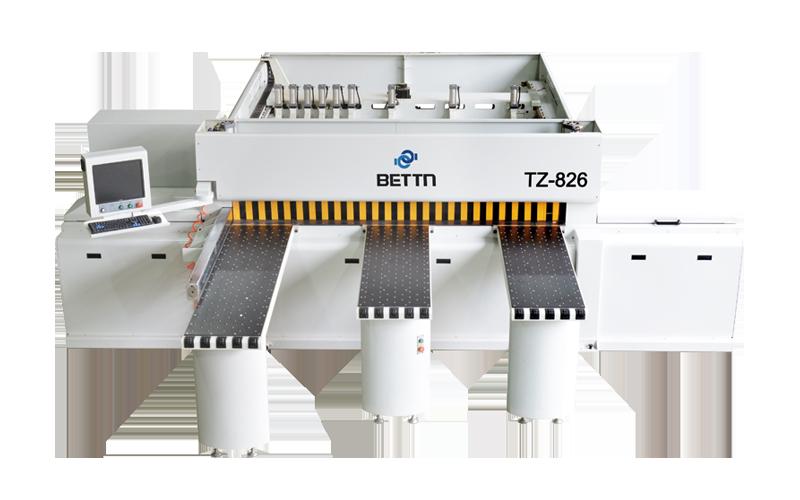 Sierra de Panel de Corte Electrónica TZ-826